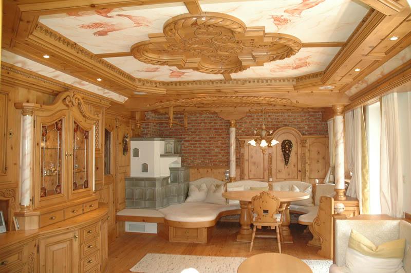 Stuben Holzdesign